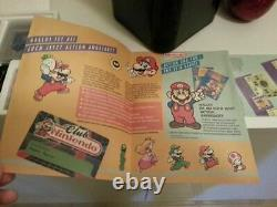 Console Gameboy État Extrêmement Rare