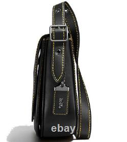 Disney X Coach Mickey Mouse Saddle Bag 23 Extremely Rare 1941, Produit # 38421