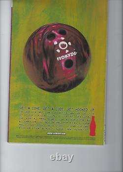 Elseworlds 80-page Giant #1 (1999) Extrêmement Rare! Signé Par Chuck Dixon