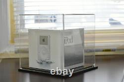 Extremely Rare Factory Sealed Apple Ipod Classic 1ère Génération (5 Go)