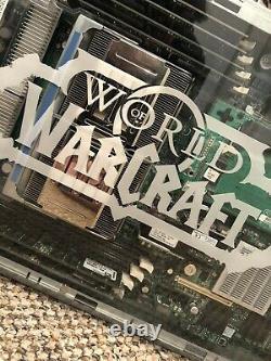 Extremely Rare World Of Warcraft Serveur Retraité Blade Zenedar Europe
