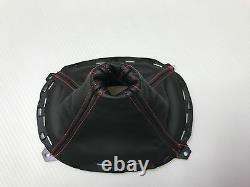Extrêmement Rare 93-02 Mazda Rx-7 Oem Genuine Spirit R Sepc Mt Shifter Knob Boot