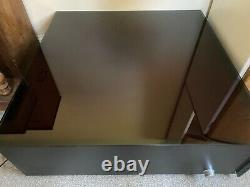 Extrêmement Rare Daft Punk Table Basse Par Habitat Vip +press Pack, 2004 Tom Dixon