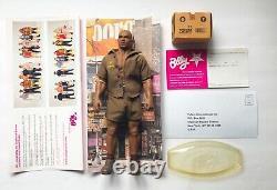 Gay Billy Doll Bps Tyson Extrêmement Rare Afro-américain Poupée Masculine. Adultes 21+