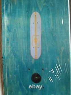 Girl Plank Decks Extreme Rare Complete Skateboard Series Collection