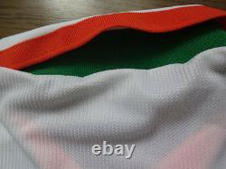 Inde 100% Original Football Jersey Chemise Bnwot XL Extrêmement Rare 1896