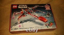 Lego 4002019 Extrêmement Rare Employé Simiraily 4002014 4002017 4002016 4002018