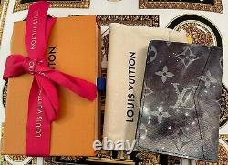 Louis Vuitton Galaxy Pocket Organizer Extrêmement Rare M63873 Un Collectionneur Doit