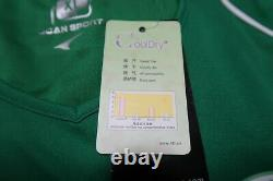 Macau 100% Original Football Jersey Ucan Bnwt Xl(uk M) Extrêmement Rare