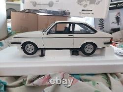 Minichamps Extrêmement Rare 1/18 Ford Escort Mk2 Rs 2000 Cash On Collection Seulement
