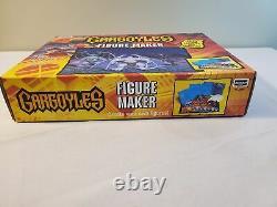 Nouveau Disney Gargoyles Action Figure Maker Roseart 1995 Rare Extremely Uniquement 1