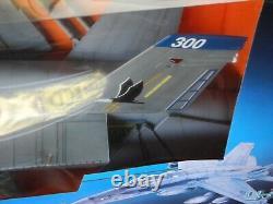 Réduction Extrêmement Rare Bbi Elite Force F-18 Hornet. 1/18 Échelle, Retraité