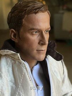 Ryan Gosling Drive Par Xenoviper 1/6 Chiffre D'échelle Extrêmement Rare