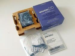 Sony Wm-dd22 Walkman New Old Stock N. O. S. Extrêmement Rare