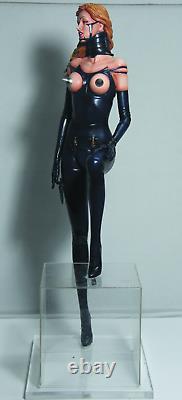 Sorayama Latex Doll 1/4 Statue Marque New Balance Extrêmement Rare # 162/500 Oop