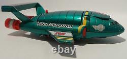 Thunderbirds Extremely Rare Vintage Thunderbird 2 Made In Japan (mn)