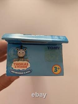 Tomy Trackmaster Plarail Thomas And Friends Bnib Seeled Bill Extremely Rare