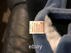 Ty Beanie Babies Extremely Rare Original Crunch The Shark 1996 Avec Des Erreurs