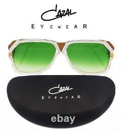 Unique Extremely Rare Vintage 80s Sanglasses Cazales 100 % Authentiques 50 % Off