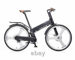Vélo Pliant En Mode If Extrêmement Rare. Nouveau Dans La Boîte. Magnifique