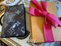 Véritable Marque New Louis Vuitton Galaxy Pocket Organizer Extrêmement Rare Doit Avoir
