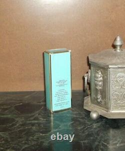 Version Vintage Tiffany Edp 50 ML 1,7 Oz Femmes Bnib Discontinué Extrêmement Rare