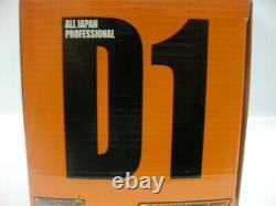 Wow Extrêmement Rare Nissan Skyline Er34 Nomura D1 Ebisu 2004 Camber 124 Hotworks