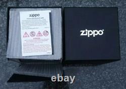 Zippo, 3d Anne Stokes Guardian Dragon, Édition Limitée (extrêmement Rare)