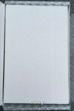 Zippo, Cuivre Solide, Série Z, Projet De Cuivre, Europe, Ltd (extrêmement Rare)